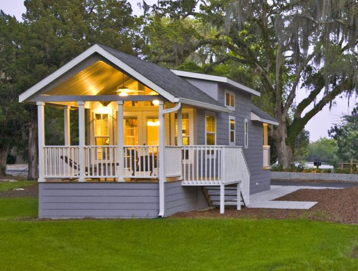 Casa Pequea Tiny House Stick One Of These Adorable Granny Flats On Your Land Perfect Place For Parents And In Laws