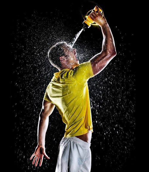 Photography for The Sports Cafe. #Photography #SimonDervillerPhotography #SportsPhotography #Advertising #TheSportsCafe #Sports