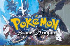 Pokémon Stone Dragon PT-BR [HACK] | pokemon moon and sun