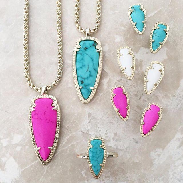 516 best kendra scott images on pinterest jewelry for Kendra scott fine jewelry