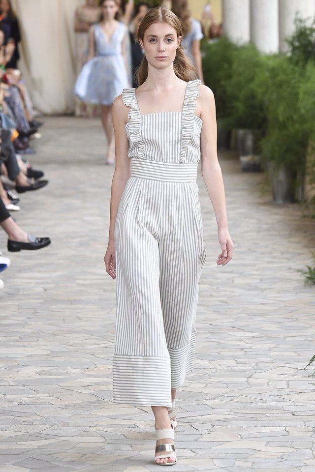 Luisa Beccaria - Spring 2017 Ready-to-Wear