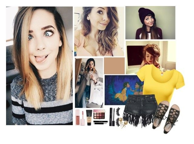 """''Son of Man, look to the sky Lift your spirit, set it free Some day you'll walk tall with pride Son of Man, a man in time you'll  be'': Jane and Tarzan Daughter OC"" by thesecretfightersoffashion ❤ liked on Polyvore featuring Zoella Beauty, Sans Souci, Billabong, Puma, Maybelline, Christian Dior, Battington, Sephora Collection and Bling Jewelry"
