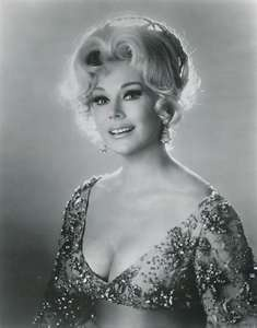 eva gabor interview