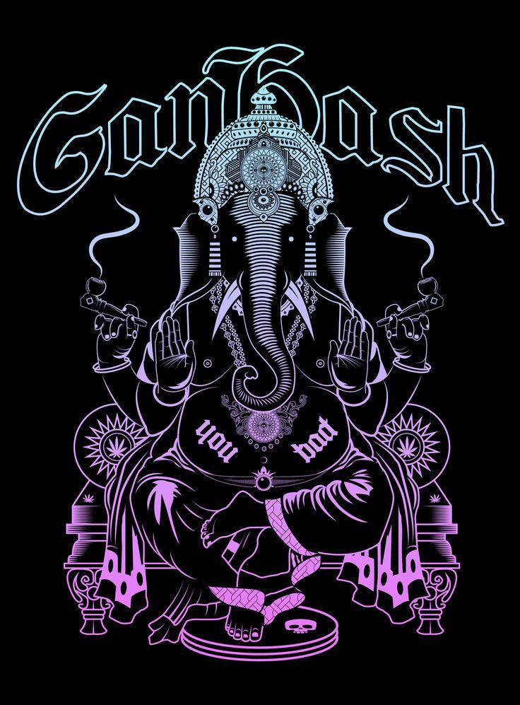 GanHash