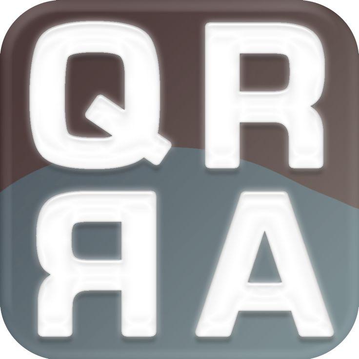 QR AR dyn reader