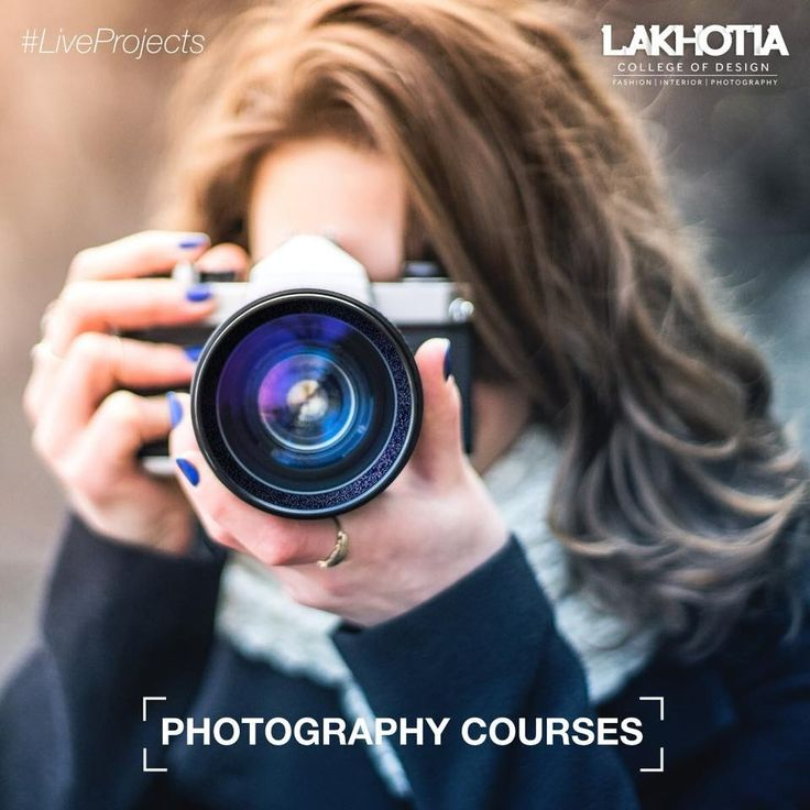Best Photography Institute in Hyderabad