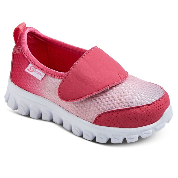 Toddler S Sport Designed by Skechers Sneakers - Pink 7