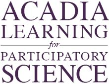 Participatory Science - Minilessons with real data aligned to NGSS