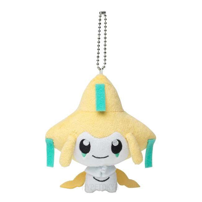 Pokemon Center Original Mascot : Jirachi – HYPETOKYO