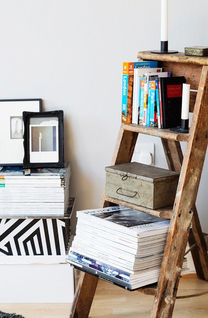 Westwing vous livre toutes ses idées pour mettre en scène vos magazines dans votre intérieur. Laissez-vous guider !