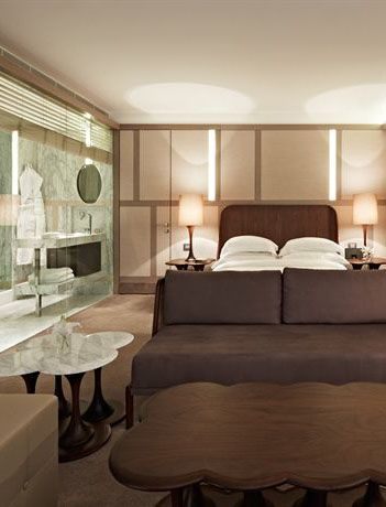 The House Hotel Nisantasi, a modern and luxurious retreat in Istanbul, Turkey