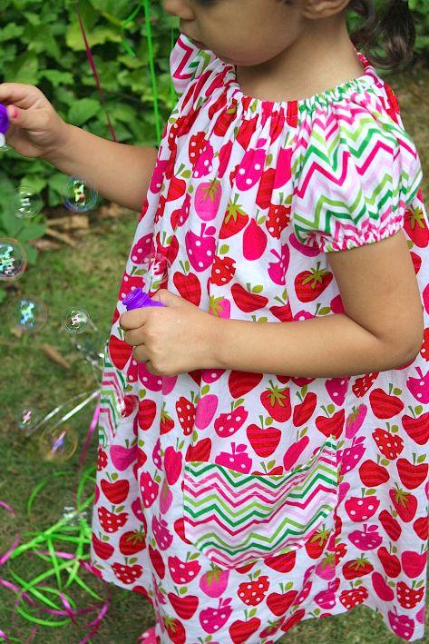 Sew a Sundress - 20 Tutorials - Melly Sews