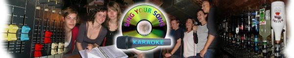 Sing Your Song - Die Karaoke-Bar in Wien