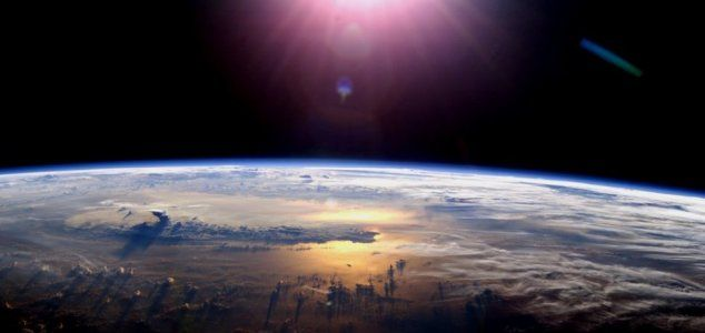 It's good news at last for the ozone layer after decades of decline. Image Credit: NASA A large hole in the Earth's protective ozone layer is finally starting to show signs of healing up. Situated high up in the planet's stratosphere, the ozone layer is a special region which helps … Continue reading
