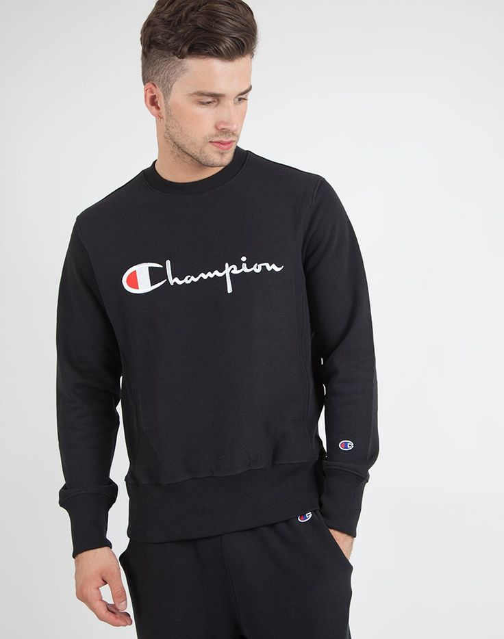 17 Best images about Champion on Pinterest | Crew neck, Shops and ...