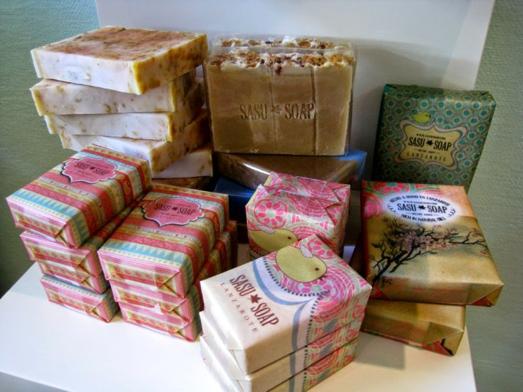 """Natural soap from Lanzarote, Canary Islands. Soap shop is in """"Hotel Meliá Salinas"""", in Costa Teguise. Lanzarote. Contact: sasuud@gmail.com"""