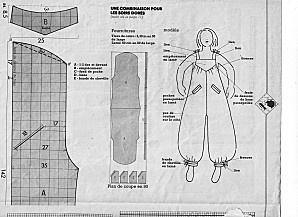 Tous les patrons et tutos:sarouels,thaï, jupe,bijo - Combinaison de… - Lacroix ..sans la… - Photo mystère:fin… - Des patrons et… - Yukata Kimonos… - Lattache cheveux… - Tutorial :Le sac de… - Le patron du… - Le tutorial du… - Les patrons et… - 103 idées de Joline