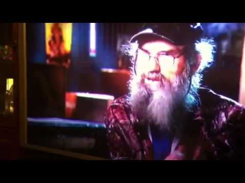 """Si Robertson Singing """"My Humps"""" - Duck Dynasty. Si, you are officially my favorite. #popularpins #pinterest #popular"""