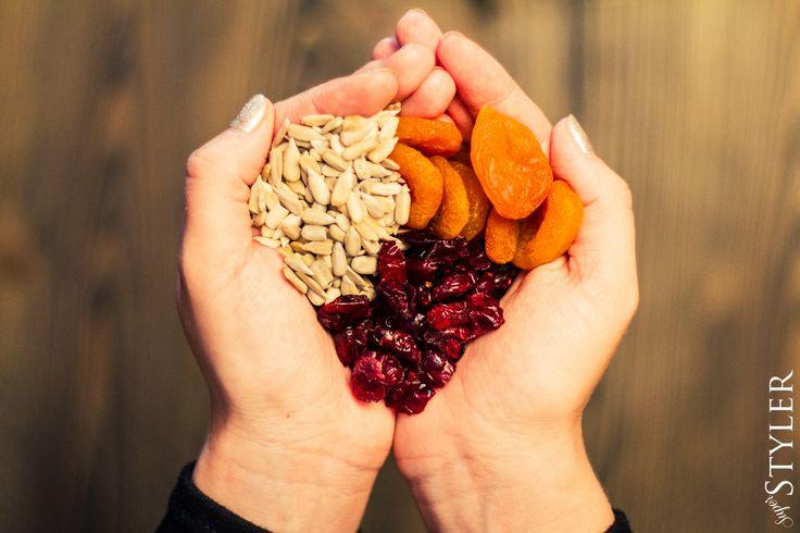 5 zdrowych przekąsek pomiędzy posiłkami #zdrowie #dieta #fitness #superstyler