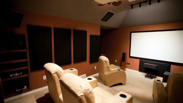 Someday we will have an awesome home theater for a family room!...someday...