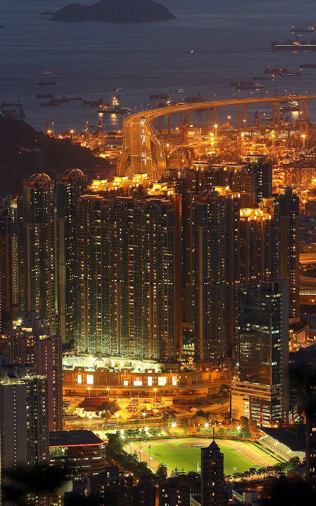Tai Wo, Kowloon, Hong Kong