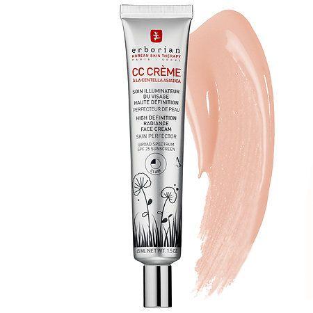 CC Crème - Erborian   Sephora, Claire!! (Primer)