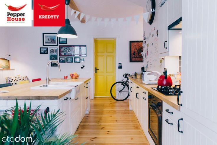 3 pokoje, mieszkanie na sprzedaż - Gdańsk - Oliwa - 47116068 • www.otodom.pl