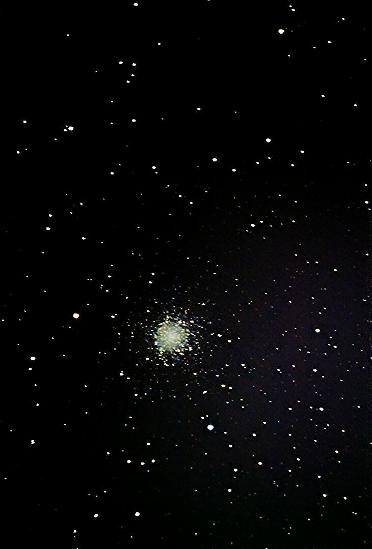 Hercules Cluster jghops on May 4, 2016 @ United States