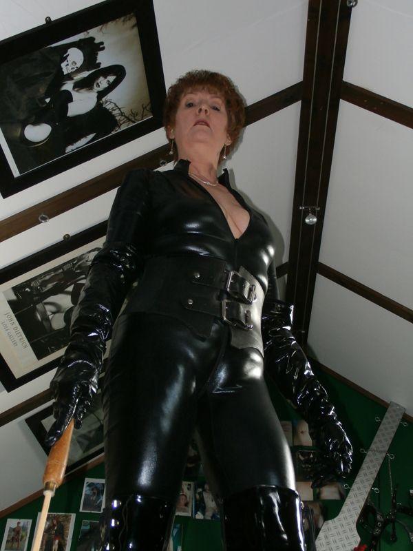 hot mature women dominatrix oslo