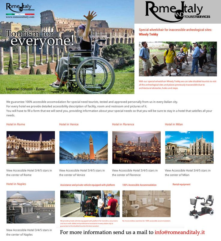 Accessible Tours
