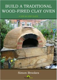 I want to make one of these, apparently they make the best pizza...