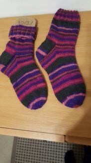 gestrickte Socken Gr. 30/31 - Wollsocken in Nordrhein-Westfalen - Borken | Gebrauchte Kinderschuhe Größe 30 kaufen | eBay Kleinanzeigen