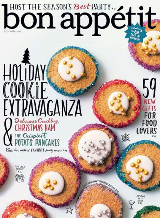 cookie extravaganza | bon appetit