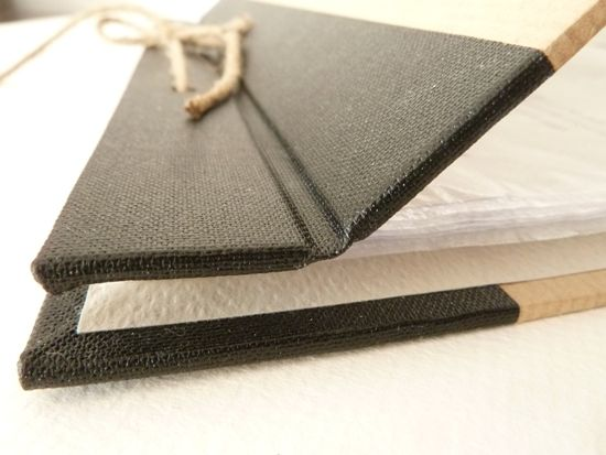 notes on paper: A dozen lessons I learned at a bookbinding workshop [hint: they're not all about binding books].