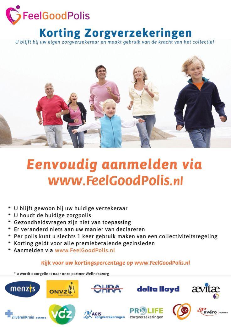 FeelGoodPolis verkrijgbaar bij FeelGoodClubs.
