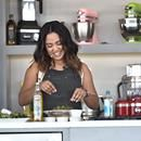 Ayesha Curry is adding to her already lengthy resume and opening up her very first permanent restaurant. With her own Food Network show, cookbook, and most recently, meal-kit delivery service, the …Ayesha Curry is adding to her already lengthy resume and opening up her very first permanent restaurant. With her own Food Network show, cookbook, and most recently, meal-kit delivery service, the wife of NBA superstar Steph Curry revealed on Instagram on Sunday she has even bigger plans for her…