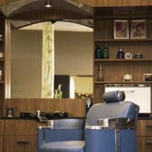 The Barber Lounge - AskMen