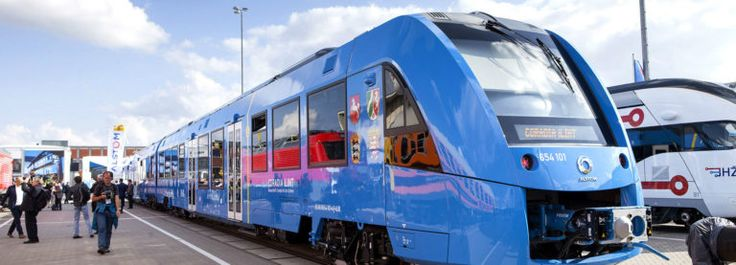 French multinational transport company Alstom has successfully tested its first hydrogen-powered train in Germany and Czech.