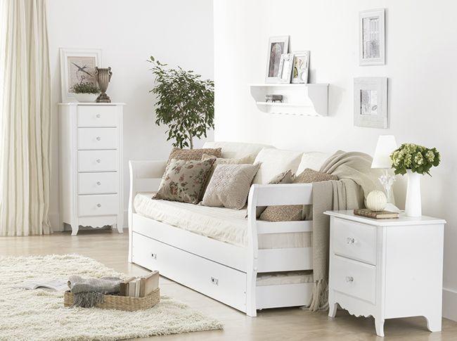 Tok Regional Romantique Tendência que preenche com leveza e simplicidade os mais variados espaços da casa.