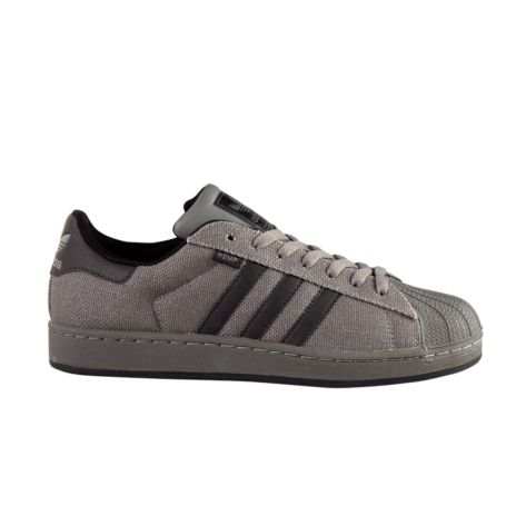 Shop for Mens adidas Superstar Hemp Athletic Shoe in GreyBlack at Journeys Shoes. Shop today for the hottest brands in mens shoes and womens shoes at Journeys.com.A different twist on the original. This style features a woven upper with signature shell toe and three side stripes. Available exclusively at Journeys!