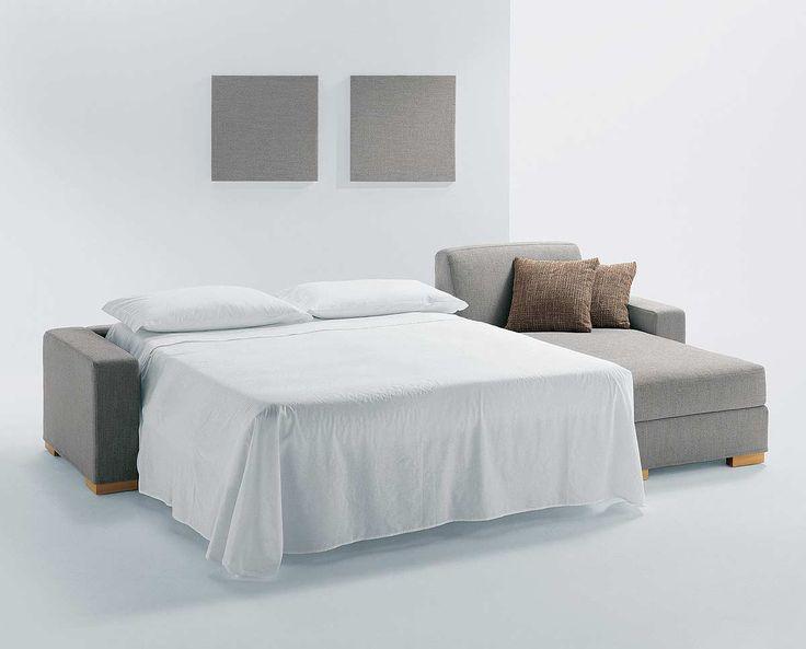 Sectional Sleeper Sofa With Storage Chaise – Hereo Sofa