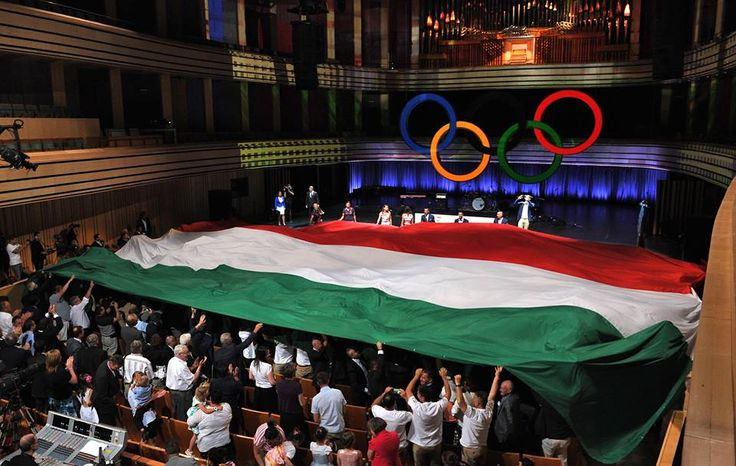 #Hungarian #Olympic #Team #success #Hungary #Hunbelievable