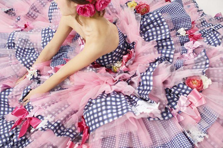 Dupery デュプレー|THE HANYドレス|岐阜・名古屋の貸衣裳・ドレスレンタル ウェディングプラザ二幸