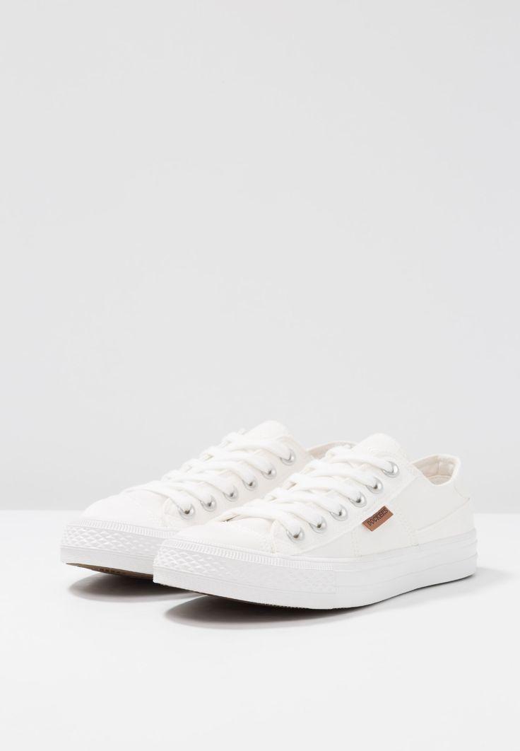 Dockers By Gerli Sneakersy Niskie Weiss Zalando Pl White Sneaker Golden Goose Sneaker Sneakers