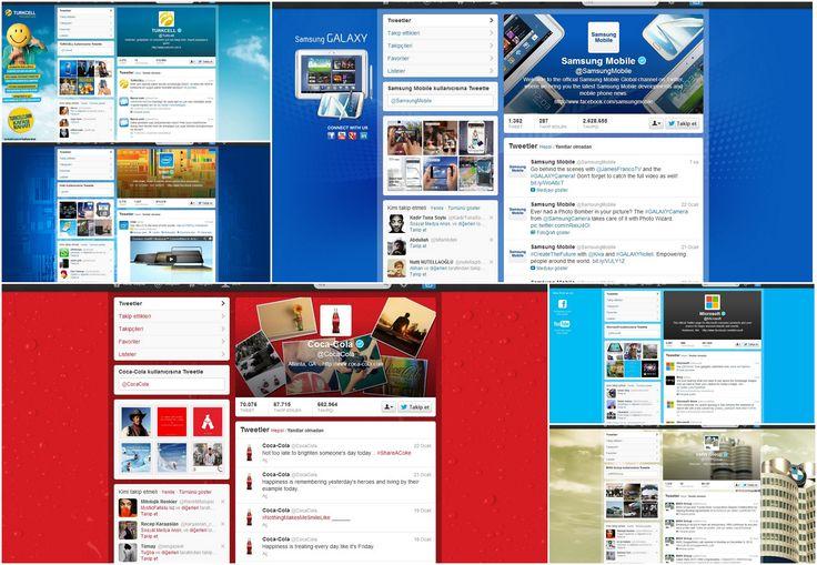 Twitter'ı Kullanmaya Yeni Başlayan Şirketler İçin 5 İpucu  http://oguzhanylmz.wordpress.com/2013/01/24/twitteri-kullanmaya-yeni-baslayan-sirketler-icin-5-ipucu/#