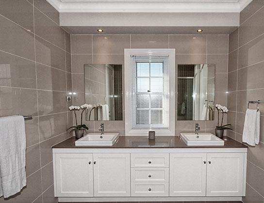 Pictures In Gallery  bathroom CamelotHomes is an award winning custom home builder that can help you to