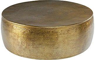 Maisons Du Monde Table Basse En Aluminium Martele Dore Paloma Maison Du Monde Table Basse Table Basse Aluminium Maison