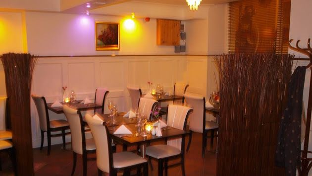 Sethu Restaurant & Curry House in Killorglin Kerry.