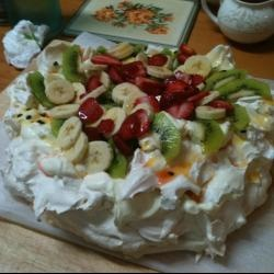 Awesome Pavlova by Pavlova Queen