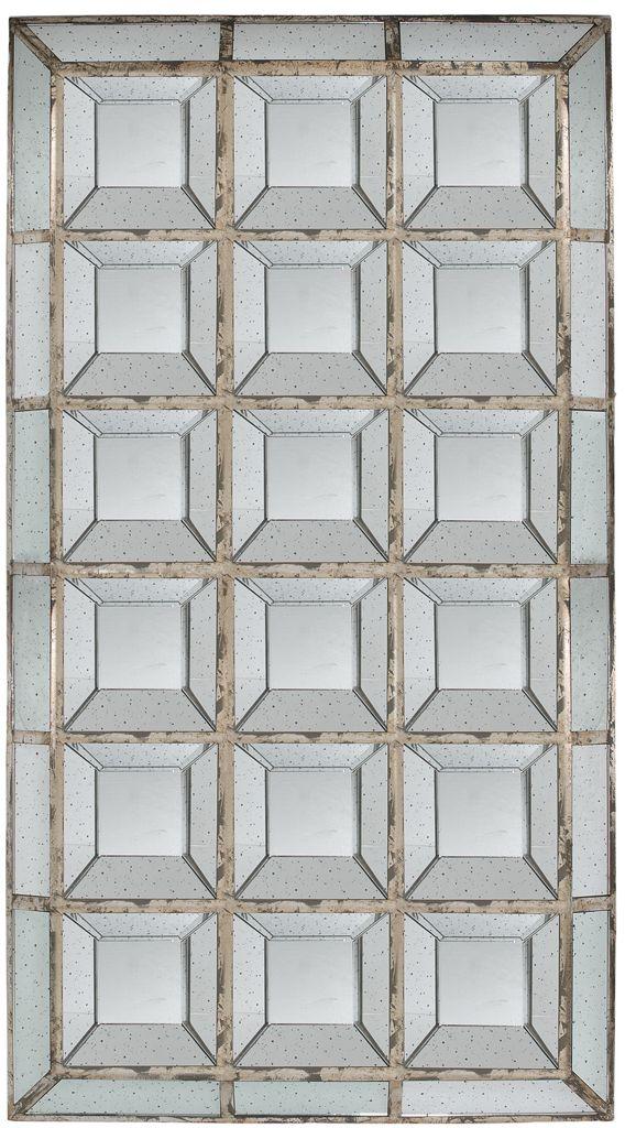 Emporium Floor or Wall Mirror (X-Large)